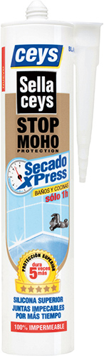 Stop Moho secado xpress cartucho 280ml